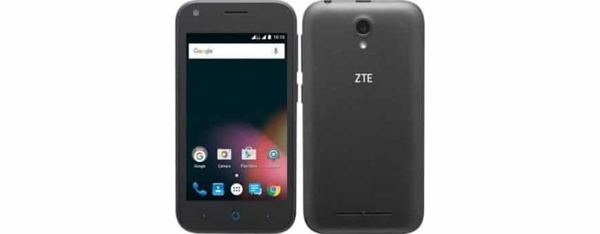Osta matkapuhelimen lisälaitteita ZTE Blade L110 CaseOnline.se -hintaan. Ilmainen toimitus!