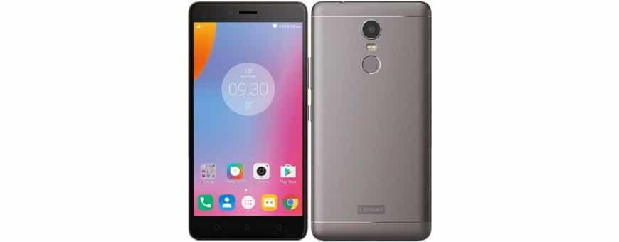 Osta matkapuhelimen lisälaitteita Lenovo K6 Note -sovellukseen CaseOnline.se-palvelussa ilmainen toimitus