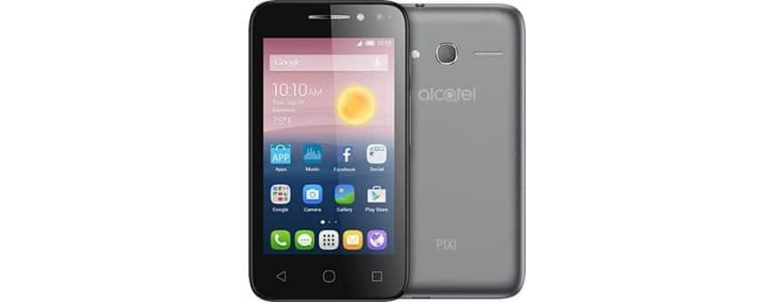 Osta matkapuhelimen lisälaitteita Alcatel Pixi 4: lle CaseOnline.se-palvelusta Ilmainen toimitus!