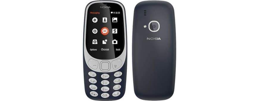 Osta halpoja matkapuhelimia Nokia 3310 (2017) -sovellukseen CaseOnline.se-sivustosta