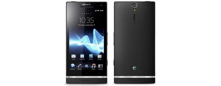 Osta matkapuhelimen lisälaitteita Sony Xperia S CaseOnline.se -tuotteille