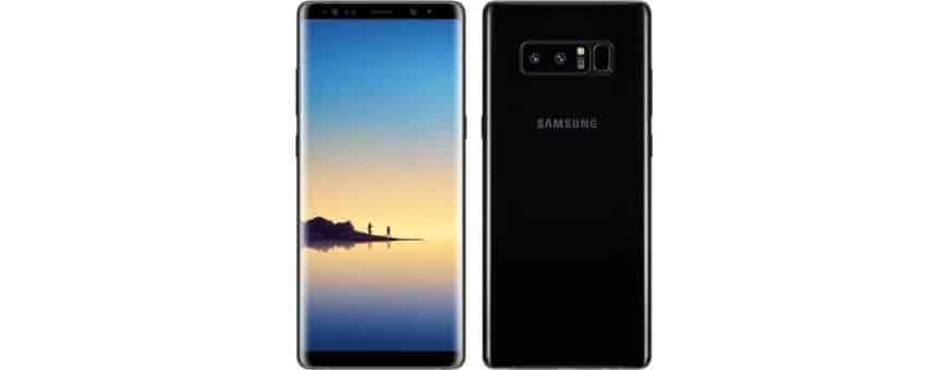 Osta matkapuhelin Samsung Galaxy Note 8 -sovelluksesta CaseOnline.se