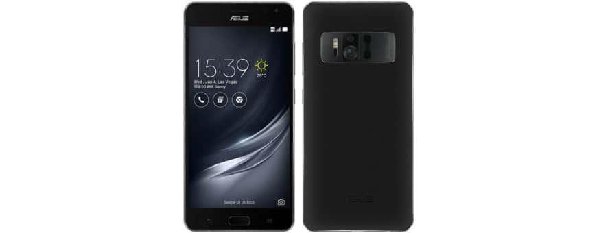 Osta Asus Zenfone AR ZS571KL -puhelimen lisävarusteita CAseOnline.se -sivustolta