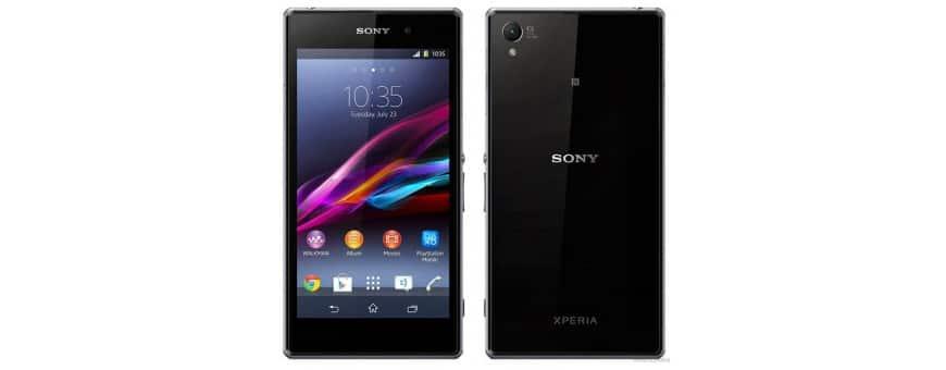 Osta matkapuhelimen lisälaitteita Sony Xperia Z1 CaseOnline.se -puhelimelle