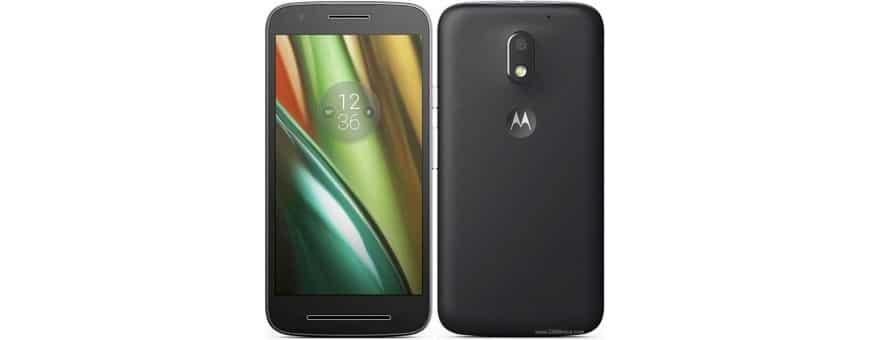 Osta matkapuhelimen lisälaitteita Motorola Moto E3 (3rd Gen) -sovellukseen CaseOnline.se-sivustosta