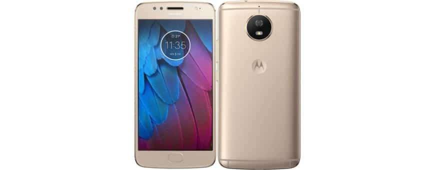 Osta Motorola Moto G5: n matkapuhelimen lisälaitteet CaseOnline.se -sivustolta