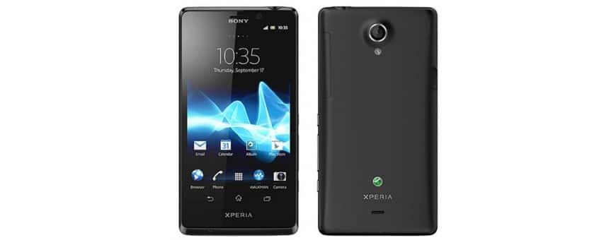 Osta matkapuhelimen lisälaitteita Sony Xperia T CaseOnline.se -sovellukselle