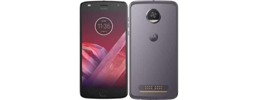 Osta matkapuhelimen lisälaitteita Motorola Moto Z2 Play -sovellukseen CaseOnline.se-sivustosta