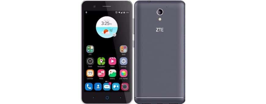 Osta matkapuhelin ja tarvikkeet ZTE Blade A510: lle CaseOnline.se-sivustosta