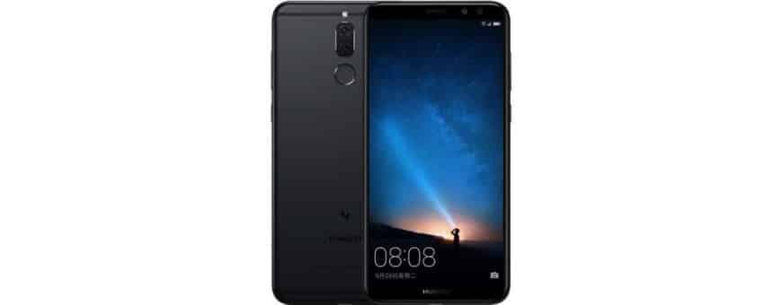 Osta Huawei Mate 10 Lite -puhelimen lisälaitteita CaseOnline.se -sivustolta