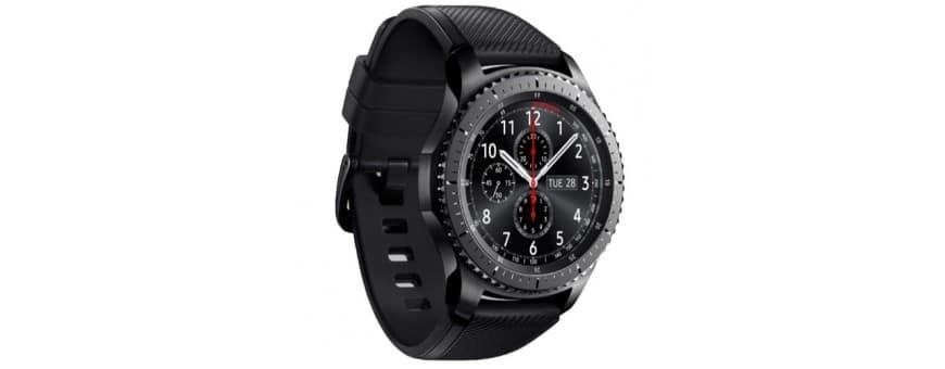 Osta kuuluu Samsung Galaxy Gear S3 Frontier -sovellukseen CaseOnline.se -sivustolla