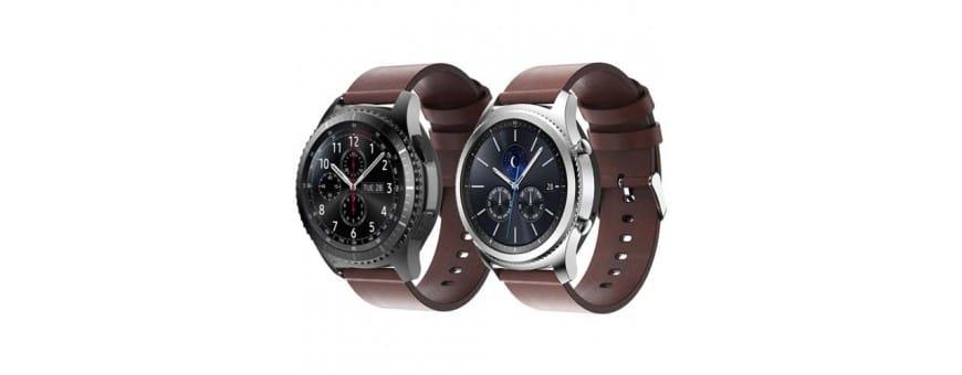 Osta tarvikkeita Smart Watch -sovellukseesi CaseOnline.se -sivustolla