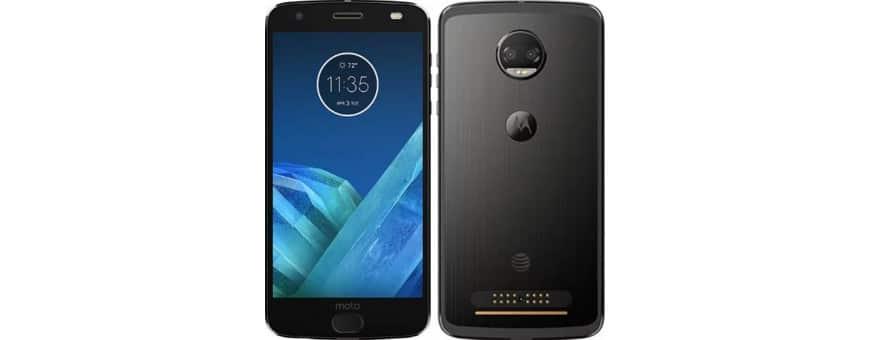 Osta Motorola Moto Z2 Force -puhelimen lisävarusteita CaseOnline.se -sivustolta