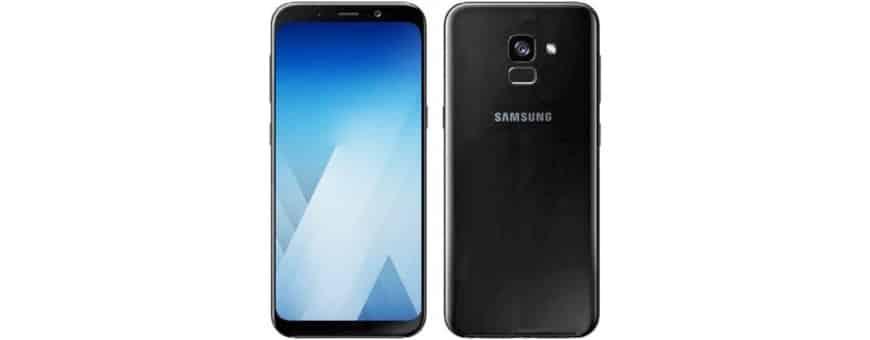 Osta matkapuhelimen lisälaitteita Samsung Galaxy A8 Plus 2018 SM-A730F -puhelimelle
