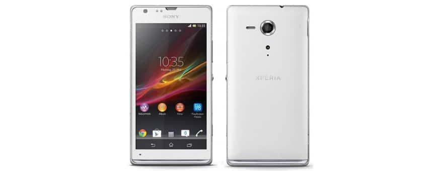 Osta matkapuhelimen lisälaitteita Sony Xperia SP CaseOnline.se -sovellukselle