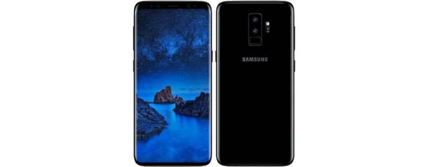 Osta halpoja mobiililaitteita Samsung Galaxy S9 Plus -sovellukselle - CaseOnline.se