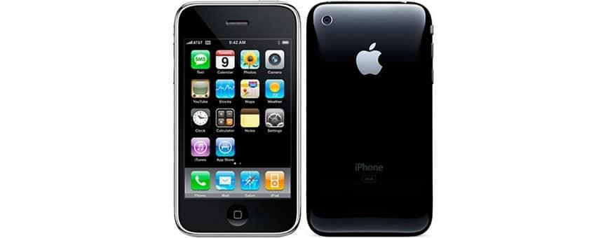 Osta halpoja mobiililaitteita Apple iPhone 3g -sovelluksesta CaseOnline.se