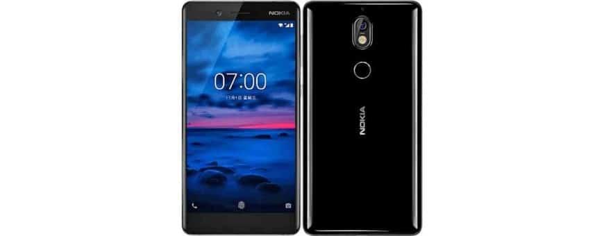 Osta Nokia 7 -puhelimen lisälaitteita CaseOnline-palvelusta