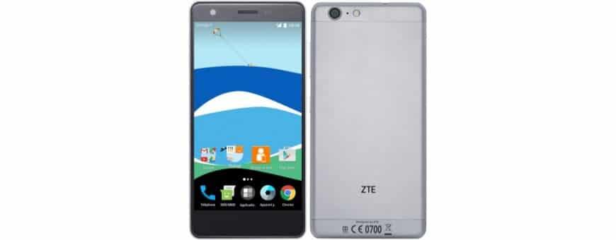 Osta matkapuhelin ja suoja ZTE Blade V770: lle CaseOnline.se