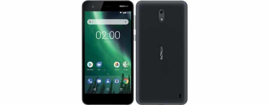 Osta Nokia 2 -puhelimen suoja ja suojaus CaseOnline.se -sivustolta