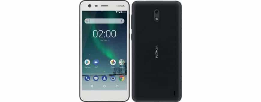 Osta matkapuhelin ja tarvikkeet Nokia 1: lle osoitteessa CaseOnline.se
