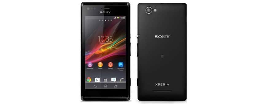 Osta matkapuhelimen lisälaitteita Sony Xperia M CaseOnline.se -sovellukselle