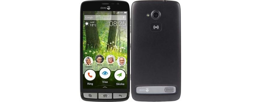 Osta Doro Liberto 825 -puhelimen kansi ja tarvikkeet CaseOline.se -sivustolta