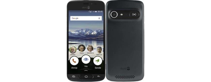 Osta matkapuhelin ja tarvikkeet Doro Liberto 8040: lle CaseOline.se