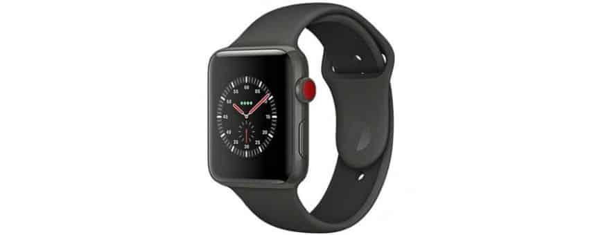 Osta tarvikkeita Apple Watch 3: lle (42 mm) osoitteesta CaseOnline.se