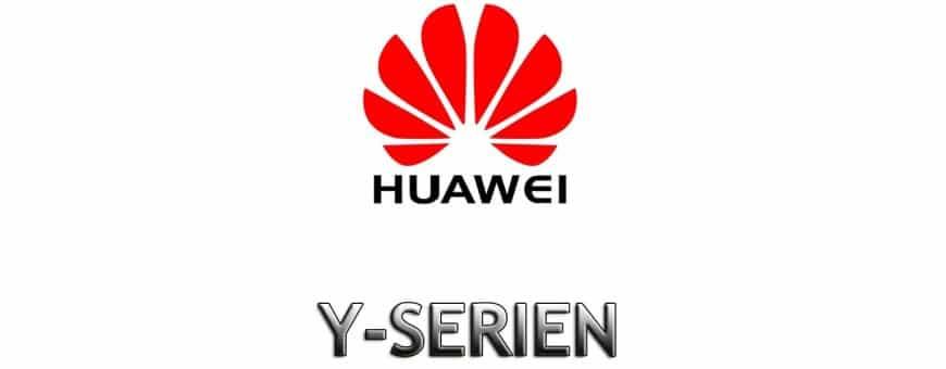 Osta halpoja mobiililaitteita Huawei Y-Series -tuotteille CaseOnline.se-sivustosta