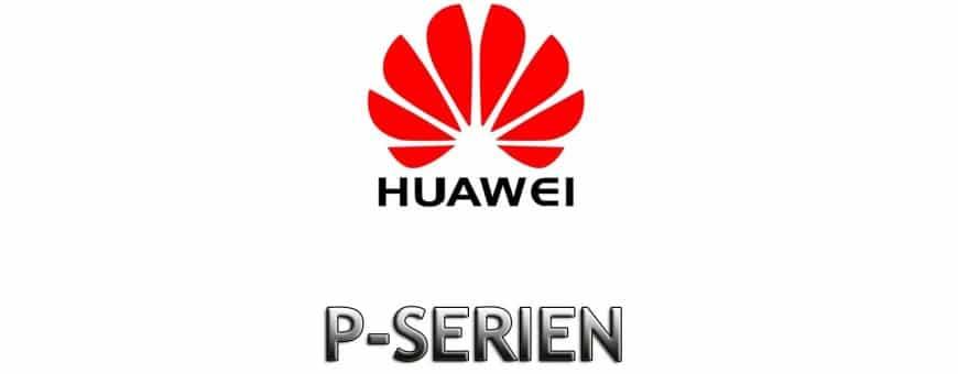 Osta halpoja mobiililaitteita Huawei P-Series -tuotteille CaseOnline.se-sivustosta