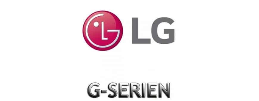 Osta halpoja mobiililaitteita LG G--sarjaan osoitteessa CaseOnline.se