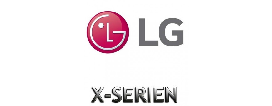 Osta halpoja matkapuhelinlisävarusteita LG X-Series -tuotteille CaseOnline.se -sivustolta