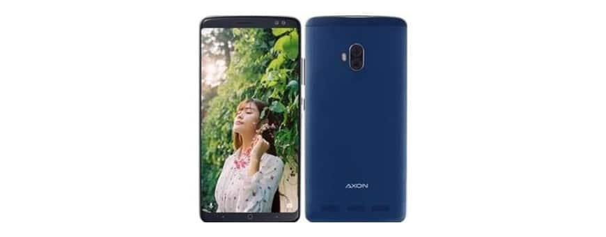Osta matkapuhelin ja kuori ZTE Axon 9: lle CaseOnline.se: ltä