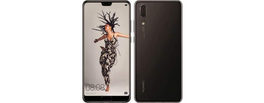 Osta halpa Huawei P20 -puhelimen kuoret ja suojus CaseOnline.se -sivustolta