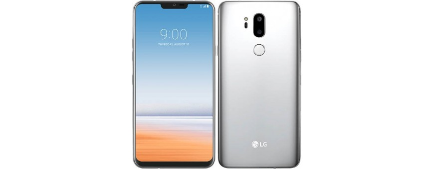 Osta matkapuhelinkotelo, kotelo ja kansi LG G7 ThinQho's CaseOnline.se -sovellukselle