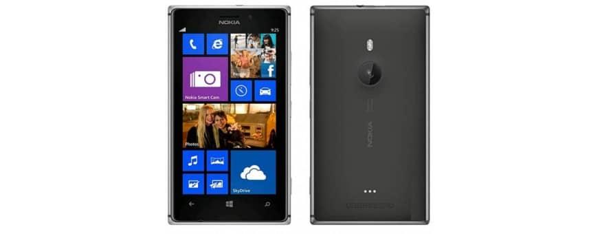 Osta matkapuhelimen lisälaitteita Nokia Lumia 925 CaseOnline.se