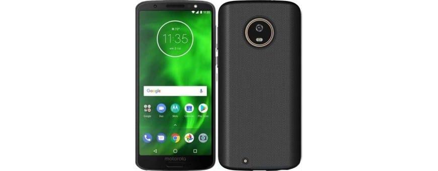 Osta matkapuhelin ja tarvikkeet Motorola Moto G6: lle CaseOnline.se-sivustosta