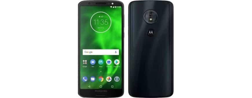 Osta Motorola Moto G6 Play -puhelimen kansi CaseOnline.se -sivustolta