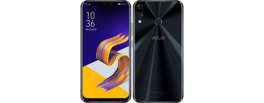 Osta Asus Zenfone 5 -puhelimen kansi Zenfone -sivustolta