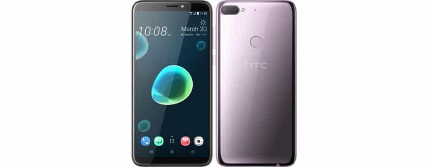 Osta matkapuhelimen suoja ja suoja HTC Desire 12 Plus -sovellukselle Caseoline.se -sivulta