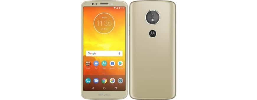 Osta halpoja matkapuhelimien suojakuoria Motorola Moto E5 | CaseOnline.se