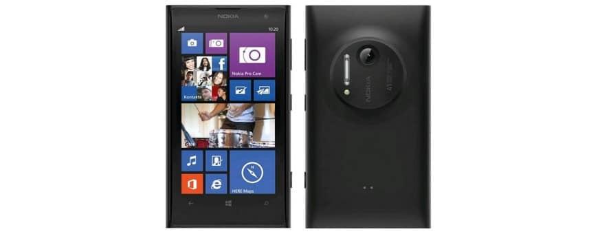 Osta halvat matkapuhelimen lisälaitteet Nokia Lumia 1020 CaseOnline.se -sovellukselle