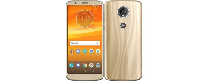 Osta halpoja matkapuhelinlaukkuja Motorola Moto E5 Play -sovellukseen CaseOnline.se-sivustosta