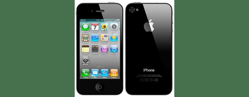 Osta halpoja mobiililaitteita Apple iPhone 4: lle CaseOnline.se-sivustosta