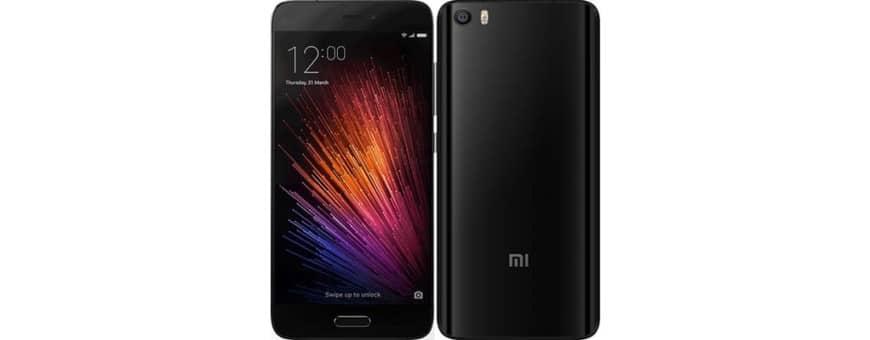 Osta halpoja matkapuhelimien suojuksia ja suojakkeita Xiaomi Mi5: lle CaseOnline.se -sivustolta