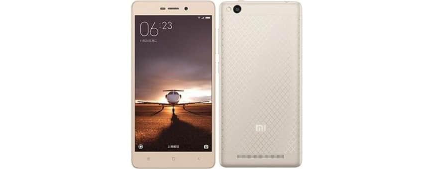 Osta matkapuhelinta ja tarvikkeita Xiaomi Redmi 3: lle CaseOnline.se -sivustolta