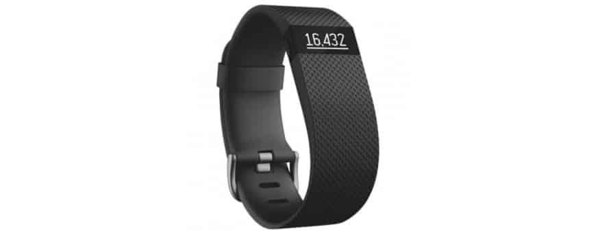 Osta rannerenkaita ja tarvikkeet Fitbit Charge HR of CaseOnline.se