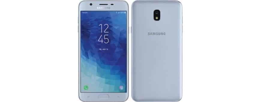 Halvat matkapuhelimen lisälaitteet Samsung Galaxy J3 2018 -sovellukselle CaseOnline.se