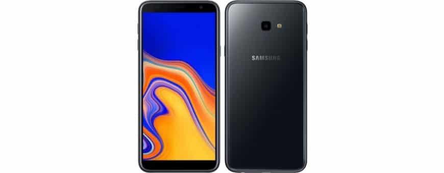 Osta matkapuhelimen lisälaitteita Samsung Galaxy J4 + 2018 -sovellukseen CaseOnline.se-sivustosta